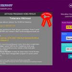 aktivasi software genius tryout