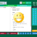 Soal Jawaban Matematika UN SMA MA IPS 2016 Genius Tryout